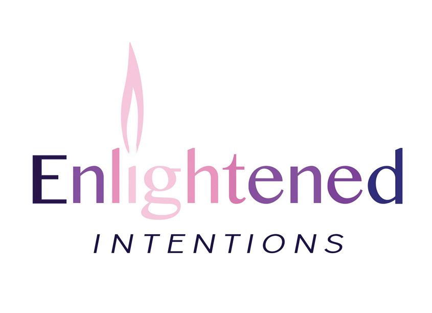 MiDESign & Marketing Consultancy  Enlightened Intentions Logo