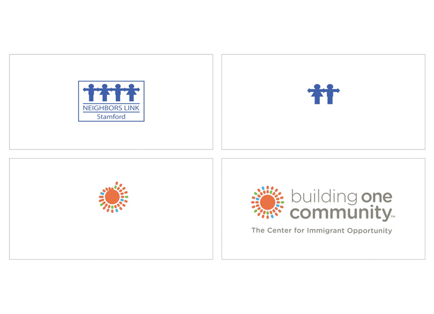 Building One Community™ Logo Transformation Animation Video by TFI Envision, Inc.
