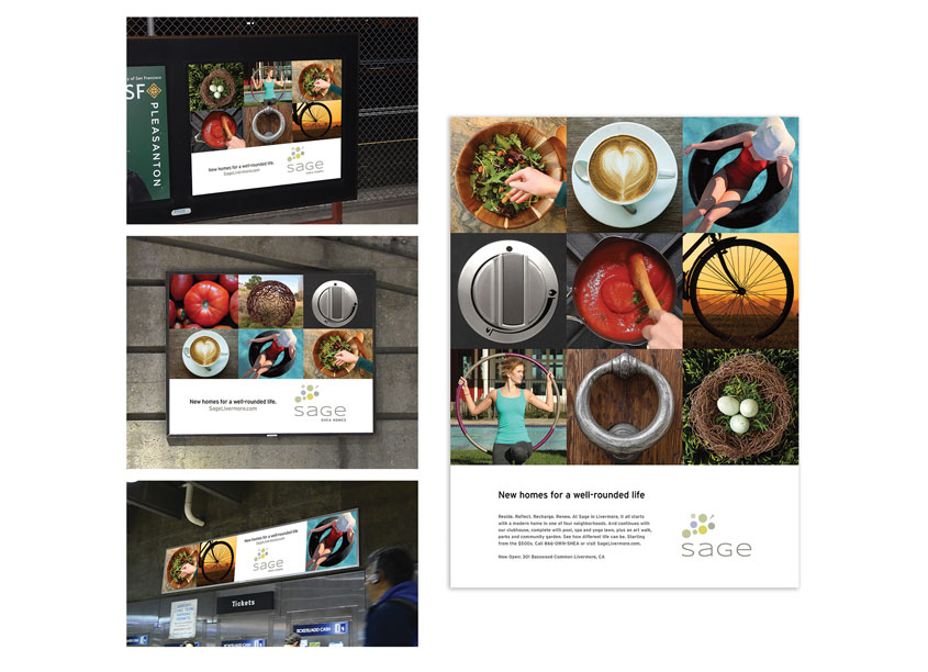 Sage Advertising by Gauger + Associates