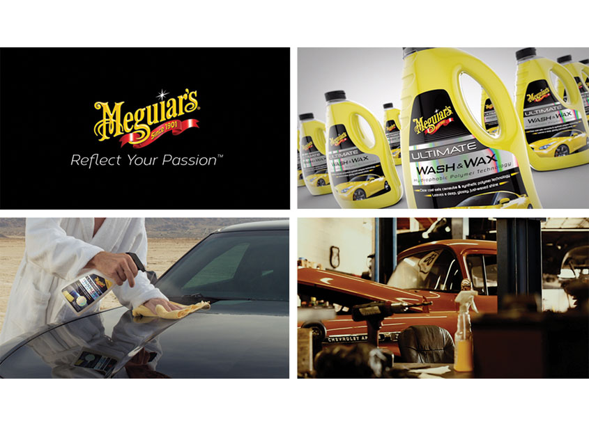 Meguiar's Passion Video by 3M Meguiar's Design Center