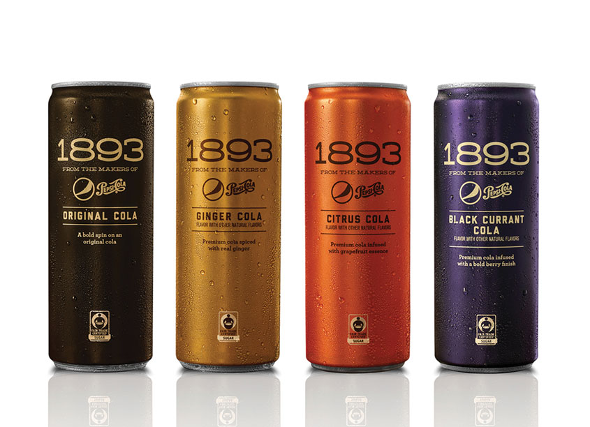 1983 Soda by PepsiCo Design & Innovation