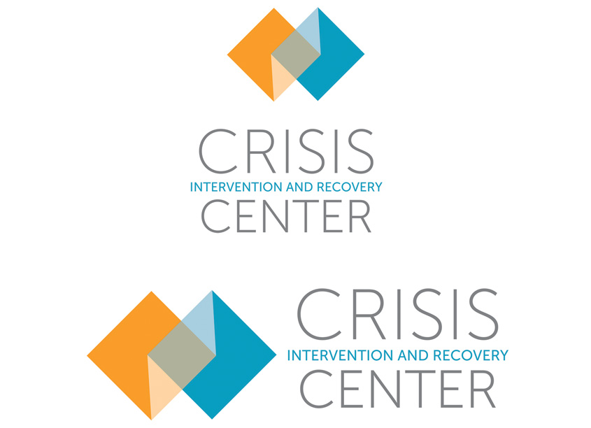 Crisis Intervention and Recovery Center Rebranding by Site 14