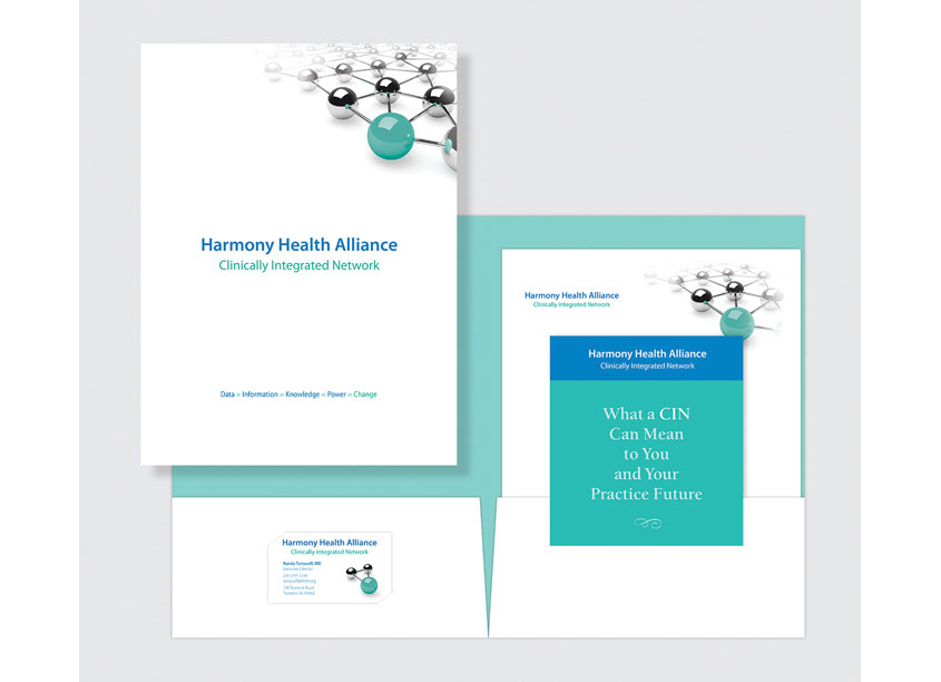 Barnett Design, Inc. Harmony Health Alliance Kit