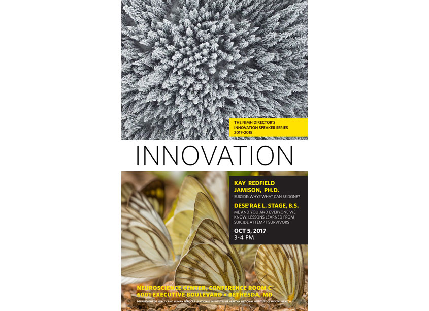 National Institutes of Health Medical Arts Innovation
