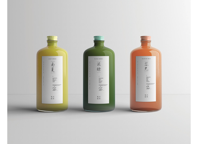 Fruitvale Package Design by Studio Once