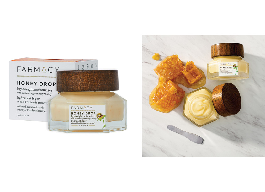 VP+C  Honey Drop Lightweight Moisturizer