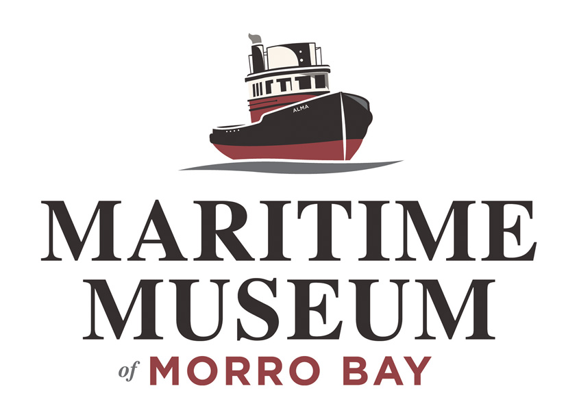 Maritime Museum of Morro Bay Logo by HB Design