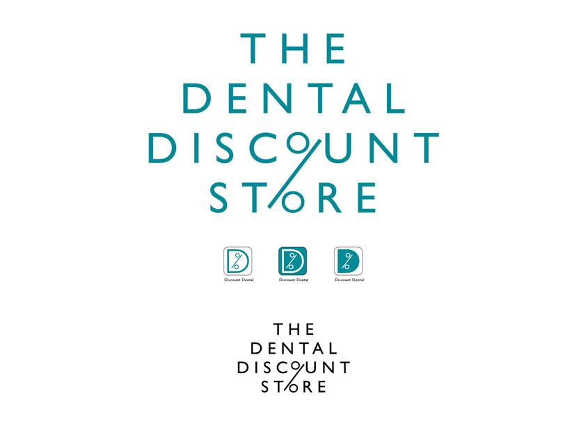 The Formation Creative Consultants Europe Ltd. Dental Discount Logotype