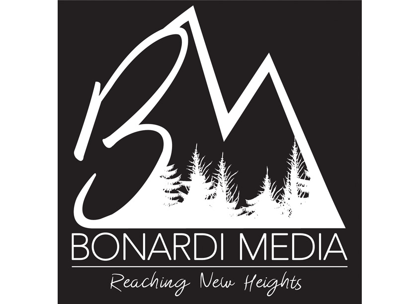 Bonardi Media Logo by Bonardi Media