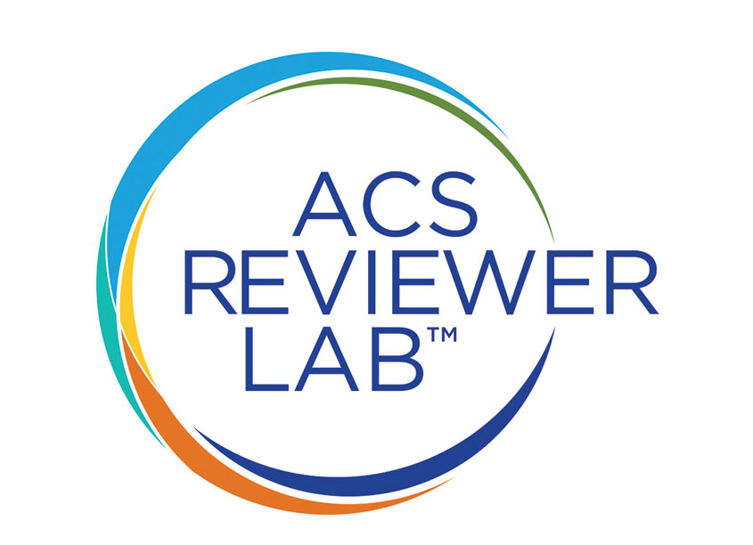 ACS Reviewer Lab by ACS Publications