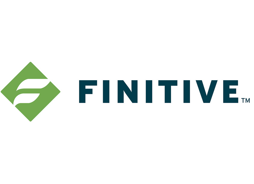 Finitive Logo by Prosek Partners