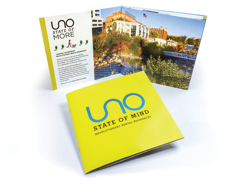 UNO Brochure by Mermaid, Inc.