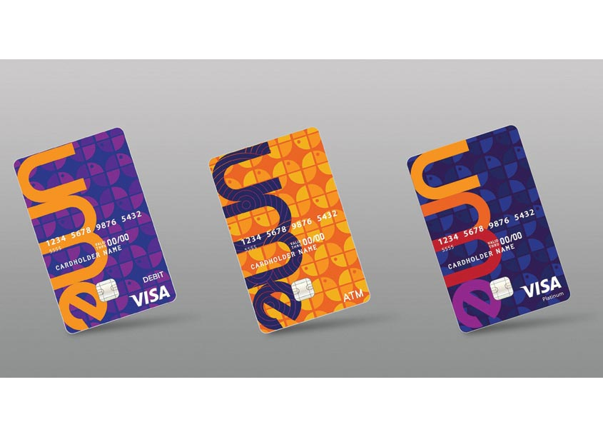 Adrenaline UMe Credit Cards Associate