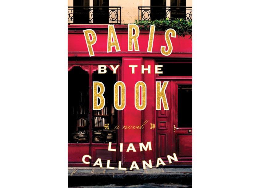 Penguin Random House/Putnam/Berkley/Dutton Paris By The Book