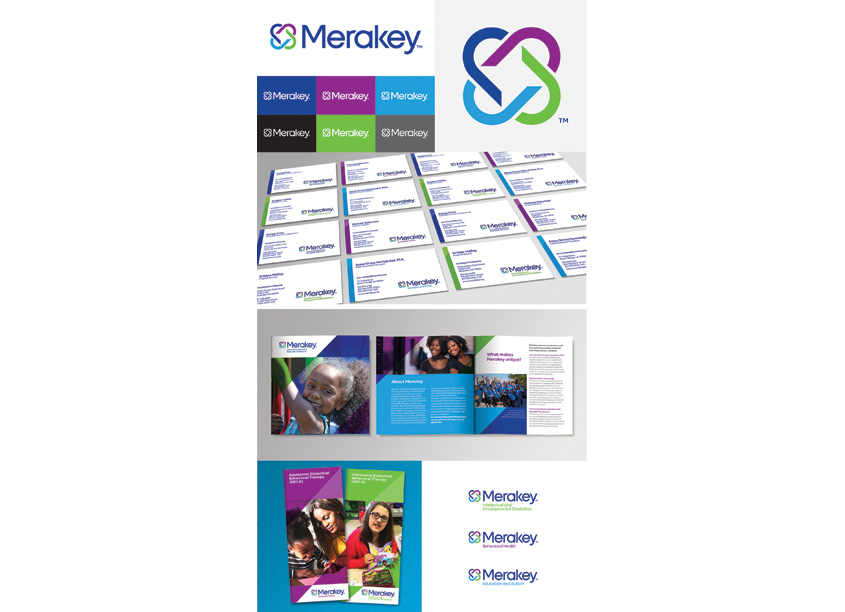 Bailey Brand Consulting Merakey Brand Program