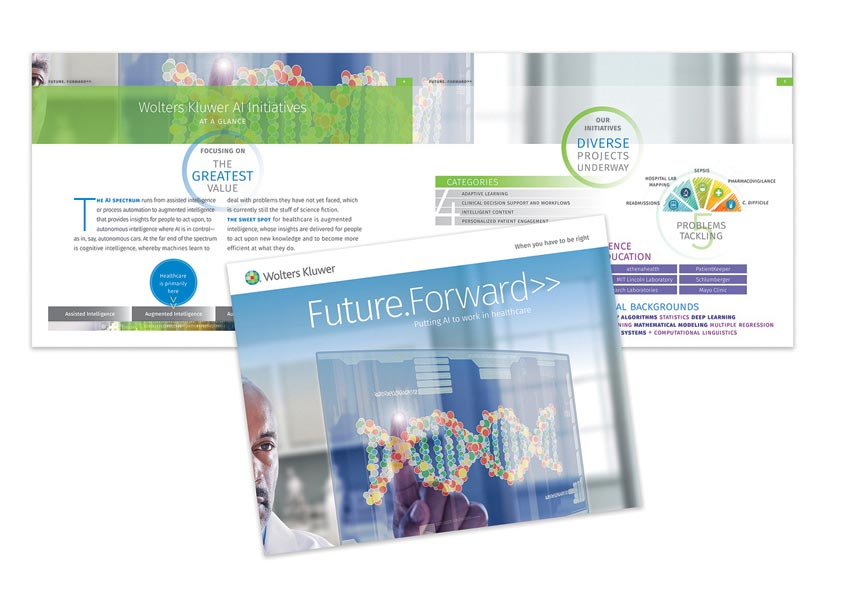 Bonavita Design LLC Future Forward Brochure