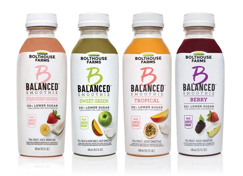 Bolthouse Farms B Line by Little Big Brands