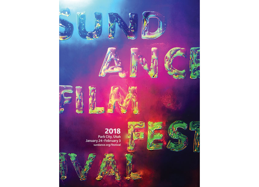 Sundance Film Festival Poster by Woodbury University