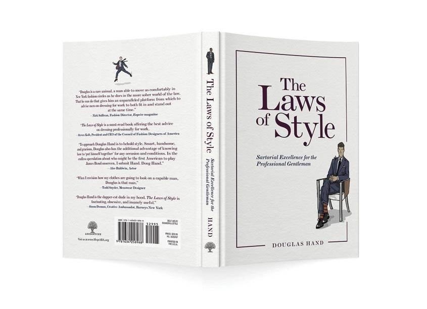 American Bar Association Law of Style