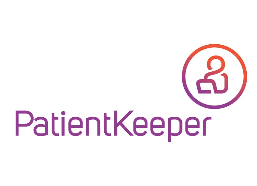 Gill Fishman Associates Patientkeeper Logo