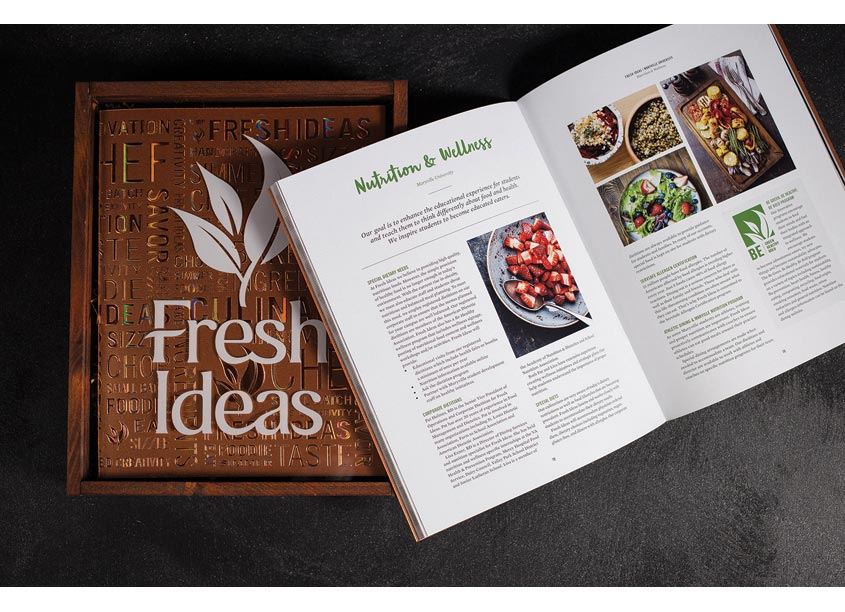Fresh Ideas Sales Proposal by Fresh Ideas