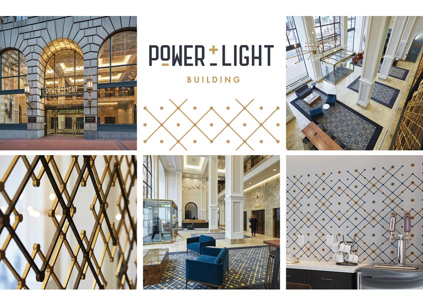 Power+Light Building by ESI Design