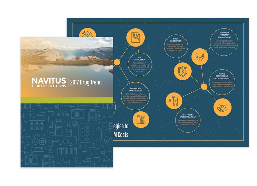 Navitus Health Solutions 2017 Drug Trend Report by Navitus Health Solutions Marketing Department