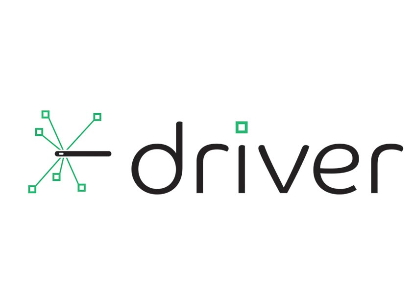 Driver Technologies Branding by Blossom Creative