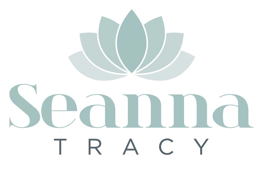 Seanna Tracy Logo by HB Design