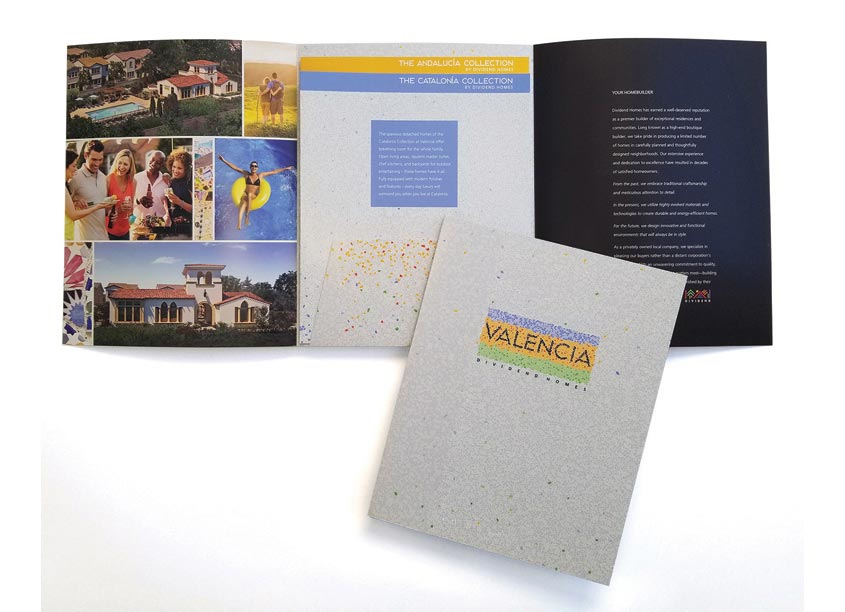 Gauger + Associates Valencia Brochure