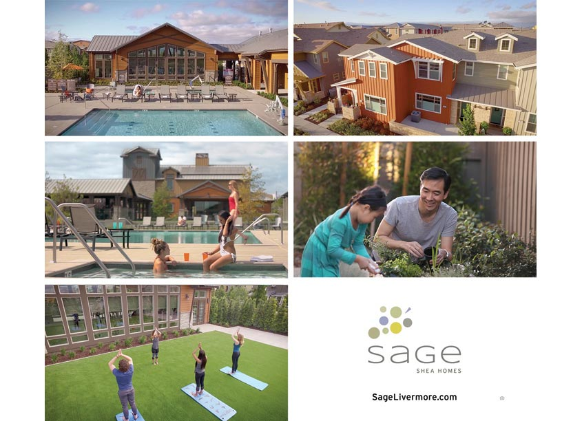 Sage TV Spot by Gauger + Associates