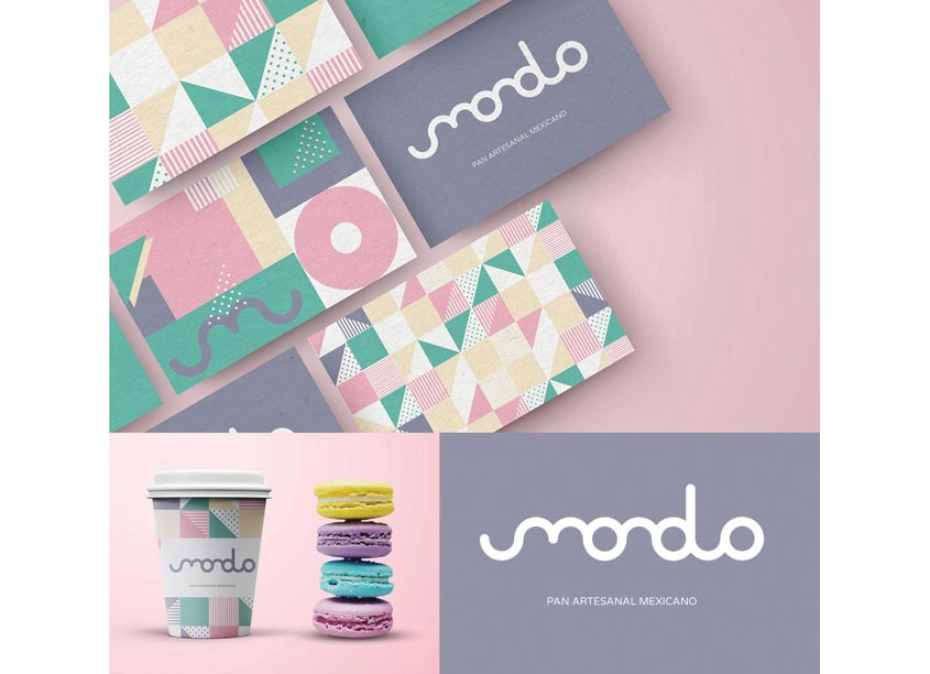 Mondo by Shillington School of Graphic Design