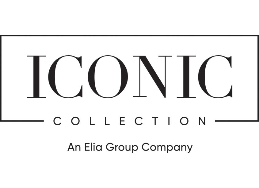The Iconic Collection Logo by Premier Communications Group