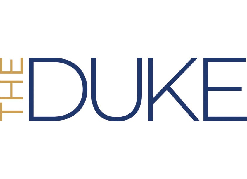 The Duke Logo by Premier Communications Group