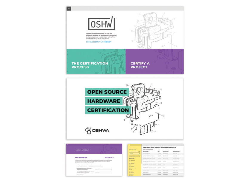 OSHWA Certification by Objectively P.B.C.