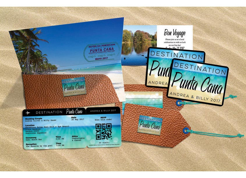 Icon Branding & Design Destination Punta Cana