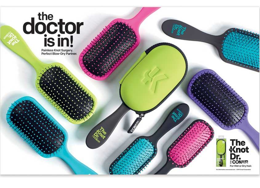 Knot Doctor by Conair Corporation