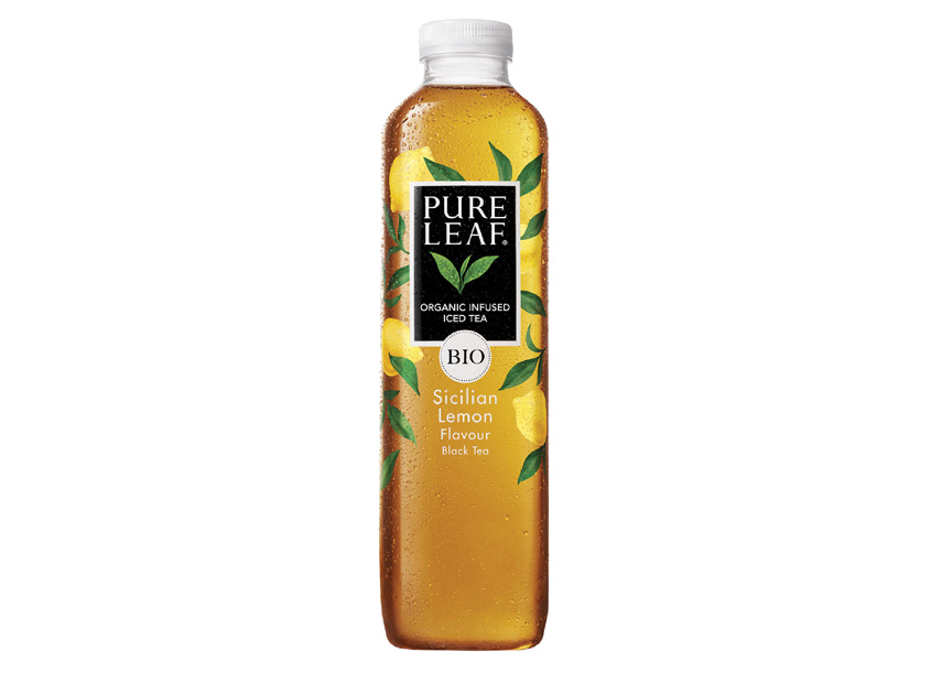 Pure Leaf Bio Organic by PepsiCo Design & Innovation