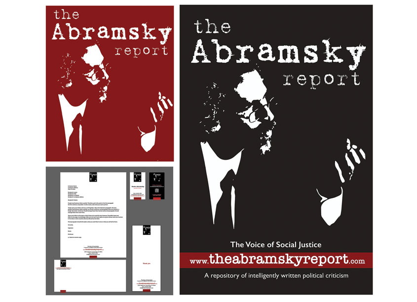 The Abramsky Report by MiDESign & Marketing Consultancy