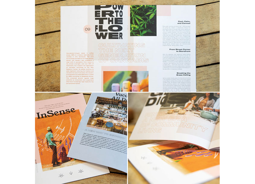 InSense Inhouse Publication by Streetsense