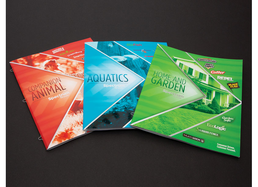 Spectrum Brands Catalog Series by Spectrum Brands - Global Pet Care and Home & Garden