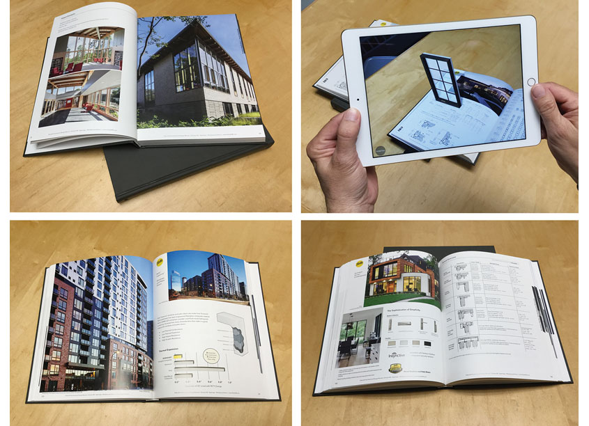 Pella Architectural Design Manual by Pella Corporation, Technical Publications