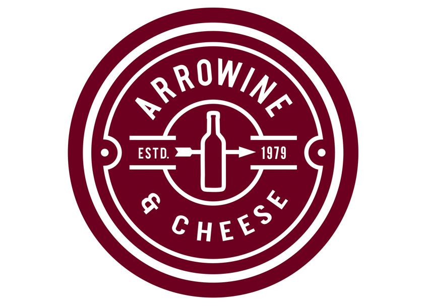 Group T Design Arrowine & Cheese Logo