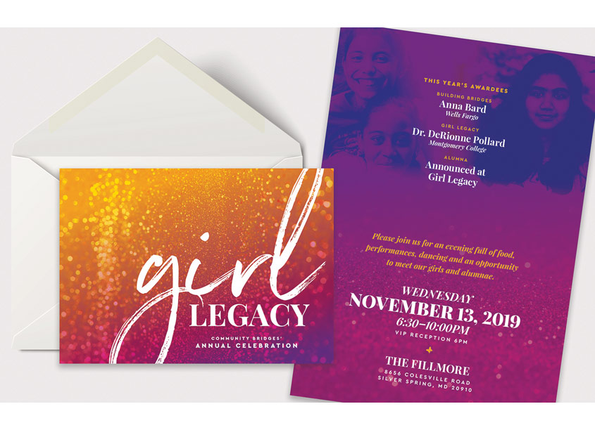 Girl Legacy by Capizzi Designs