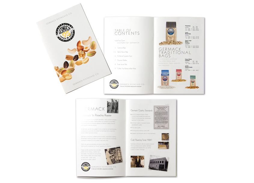 95th Anniversary Wholesale Catalog by Anne Ink LLC