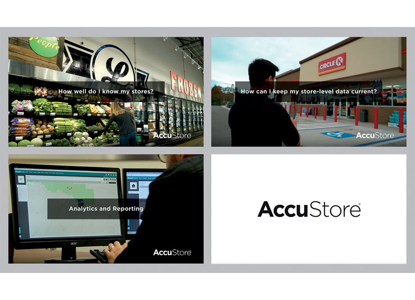 GSP Companies Self Promotional Video for AccuStore by GSP Companies