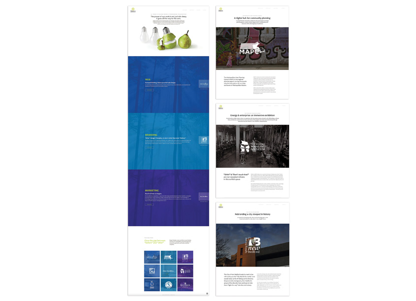 Design Principles Website Design and Code by Design Principles, Inc.
