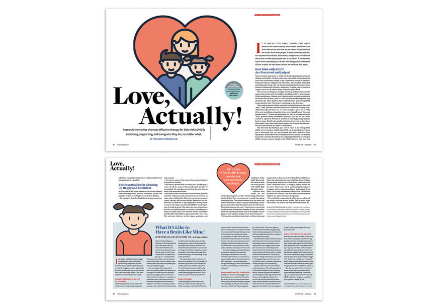 Love, Actually! Consulting by Joseph Caserto Art Direction + Design