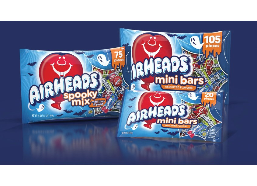 COHO Creative Airheads Seasonal Design
