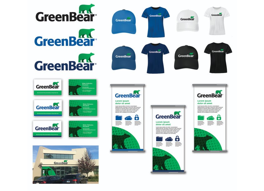 Damen Jackson GreenBear - A cloud-based document management system to simplify building ownership and facilities management